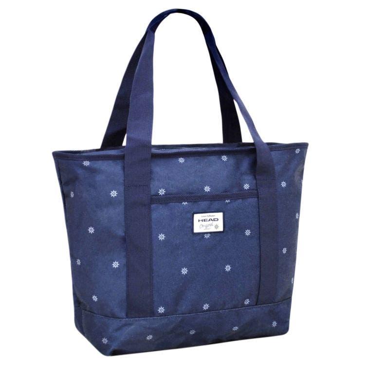 Cartera Shop Timones Azul